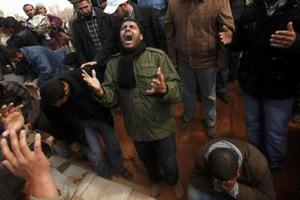 Το ΝΑΤΟ αφήνει τους κατοίκους της Μιζουράτα να πεθαίνουν