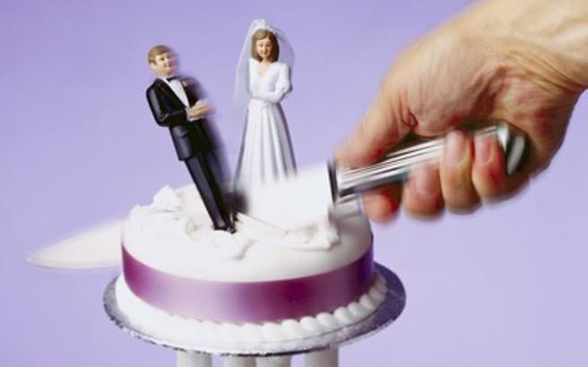 Ζήτησε διαζύγιο την πρώτη νύχτα του γάμου