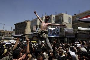 Βαθαίνει η κρίση στην Υεμένη