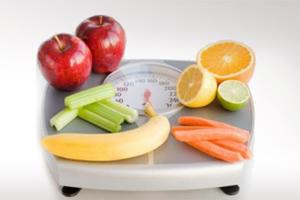 Διάιτα και σωστή ποσότητα τροφής