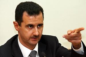 Αυστηρή προειδοποίηση Άσαντ στη Γαλλία