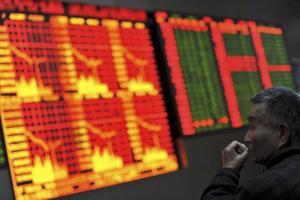 Νευρικοί παραμένουν οι επενδυτές σε Ευρώπη και Αμερική