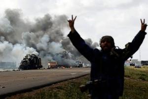 Νορβηγικό «όχι» στον εξοπλισμό των αντικαθεστωτικών στη Λιβύη