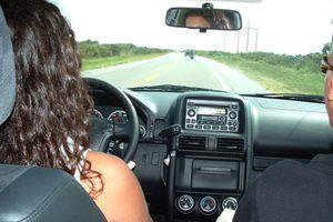 Το κρυολόγημα βλάπτει την... οδήγηση