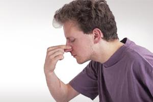 Η μυρωδιά δεν είναι ίδια για όλους