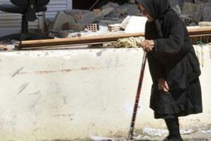 Καρτέρι στο... νεκροταφείο έστησαν απατεώνες σε ηλικιωμένη