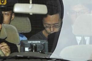 Θανατική ποινή σε Ιάπωνα δολοφόνο