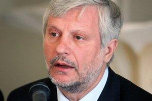 Ο πρεσβευτής της Σλοβακίας στην Τρίπολη
