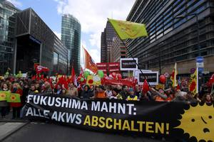 «Η Φουκουσίμα μας προτρέπει να κλείσουμε όλους τους αντιδραστήρες»