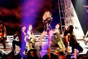 Η Britney Spears στο Λας Βέγκας
