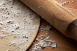 Σπιτικό φύλλο για πίτες