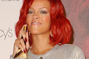 Δεν έστειλε πακέτο η Rihanna...αλλά