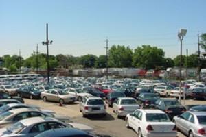 Αυξήθηκαν οι πωλήσεις των αυτοκινήτων τον Μάιο