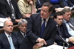 Την Τρίτη στο Λονδίνο η Σύνοδος για τη Λιβύη