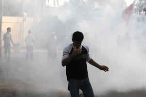 Αρνείται τις κατηγορίες του Μπαχρέιν η Τεχεράνη