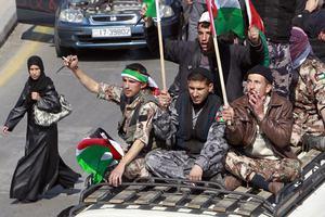 Αιματοβαμμένη διαδήλωση στην Ιορδανία για την αύξηση της τιμής του πετρελαίου