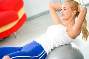 Τα οφέλη που προσφέρει μια επίπεδη κοιλιά