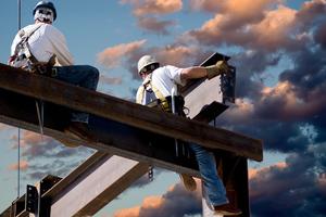 Λιγότερα ένσημα για τις οικοδομικές εργασίες