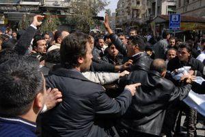 Άρση έκτακτης ανάγκης στη Συρία μετά από 50 χρόνια