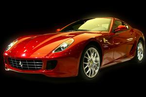Ιταλικές Jaguar καταλήγουν στην ανατολική Ευρώπη