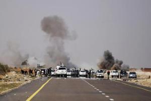 Η Ιορδανία απομακρύνει τους διπλωμάτες από την πρεσβεία στην Τρίπολη