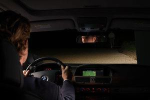 Ένα στα τρία τροχαία ατυχήματα συμβαίνει τη νύχτα