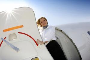 Επιρρεπείς στο μελάνωμα πιλότοι και αεροσυνοδοί