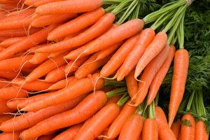 Τα καρότα κάνουν καλό στο σπέρμα