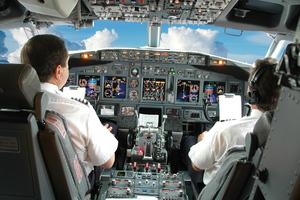 Πιλότος περιγράφει τι συμβαίνει στο πιλοτήριο στην προσγείωση και την απογείωση