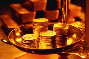 Πουλήστε χρυσό πριν πάρετε δάνειο από την ΕΕ