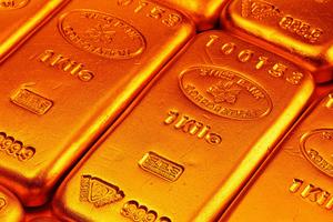 Βακτήριο φτιάχνει χρυσό από νερό
