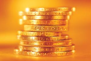 Προς πώληση αποθεμάτων χρυσού η Κεντρική Τράπεζα Κύπρου