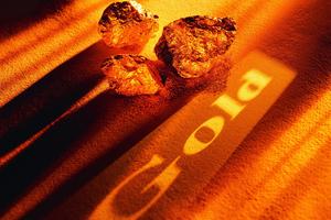 Η «μαύρη» διαδρομή του χρυσού