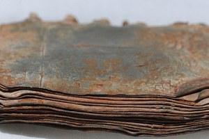 Βρέθηκαν βιβλία με αναφορές στη σταύρωση του Χριστού