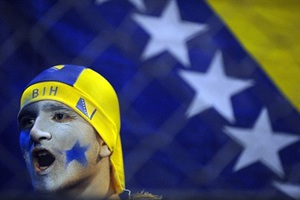 Αποβολή της Βοσνίας από κάθε διοργάνωση!