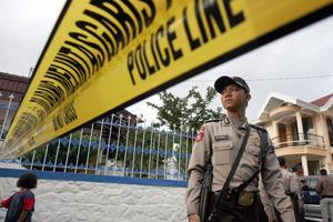 Έκρηξη σε εργοστάσιο της Ινδονησίας με 27 νεκρούς
