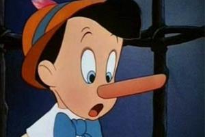 Πώς καταλαβαίνουμε τους ψεύτες