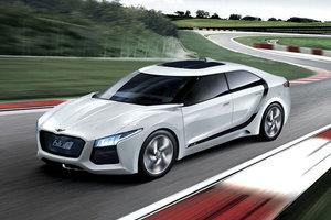 Hyundai: νέο όχημα υδρογόνου