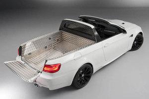 Η BMW Μ3 του «αγρότη»!
