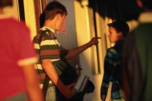Ανησυχητικές διαστάσεις αποκτά ο σχολικός εκφοβισμός