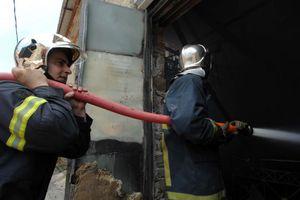 Ελλείψεις στην πυροσβεστική δυτικής Μακεδονίας