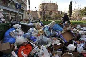 «Υπερωρίες τέλος» στην καθαριότητα της Θεσσαλονίκης