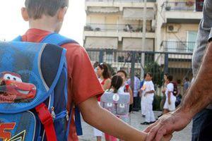Απατεώνες χρησιμοποιούν παιδιά ως «δόλωμα»