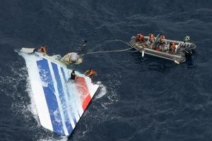 Από ανθρώπινο λάθος η πτώση του αεροσκάφους της Air France