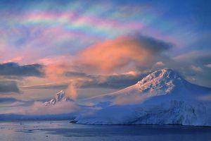 Αραίωση στο στρώμα του όζοντος πάνω από την Αρκτική