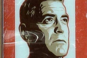 O George Clooney υποψήφιος για πρόεδρος των ΗΠΑ;