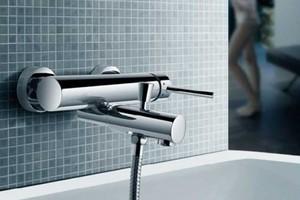 Το απόλυτο καθαριστικό για να λάμψει η μπανιέρα σας