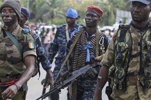 Πολύνεκρη επίθεση ενόπλων στην Ακτή Ελεφαντοστού