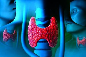 Ποιες τροφές κάνουν κακό στον θυρεοειδή