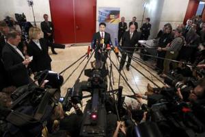 Στόχος του FDP να επανακτήσει την αξιοπιστία του